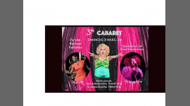 3W Cabaret in Paris le Sun, April  7, 2019 from 07:00 pm to 03:00 am (Clubbing Gay Friendly, Lesbian)