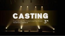 Casting ! à Paris le dim. 25 novembre 2018 de 19h00 à 03h00 (Clubbing Gay Friendly, Lesbienne)