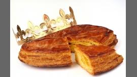 Galette des Rois et des Reines ! à Paris le ven. 20 janvier 2017 de 20h30 à 23h00 (After-Work Gay, Lesbienne, Hétéro Friendly, Trans, Bi)