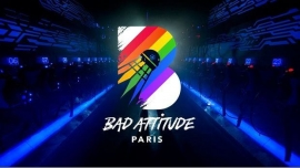 Bad Attitude t'invite à une sortie Laser Game ! in Paris le Tue, February 11, 2020 from 08:00 pm to 11:00 pm (Meetings / Discussions Gay, Lesbian, Trans, Bi)