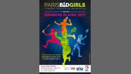 Paris Bad Girls 2017 à Paris le dim. 30 avril 2017 de 10h00 à 18h00 (Sport Lesbienne)