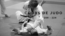 Cours de judo in Paris le Mon, June 24, 2019 from 07:45 pm to 10:00 pm (Sport Gay, Lesbian, Hetero Friendly, Trans, Bi)