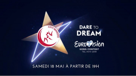 Soirée Eurovision in Paris le Sat, May 18, 2019 from 07:00 pm to 12:00 am (After-Work Gay, Lesbian, Hetero Friendly, Trans, Bi)