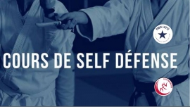 Cours de Self Defense in Paris le Sat, January 26, 2019 from 04:00 pm to 06:00 pm (Sport Gay, Lesbian)