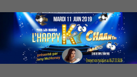 L'happy KI Chante in Paris le Tue, June 11, 2019 from 06:00 pm to 11:00 pm (After-Work Gay)