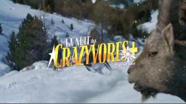 La Nuit des Crazyvores+ à Paris le sam. 12 janvier 2019 de 23h55 à 06h00 (Clubbing Gay, Lesbienne, Hétéro Friendly)