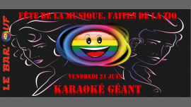 Le Bar'Ouf: Fête de la musique, Karaoké Géant em Paris le sex, 21 junho 2019 19:00-01:00 (After-Work Gay Friendly, Lesbica)