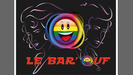 Le Bar'Ouf : Chandeleur - Soirée Crêpe en Paris le mar  5 de febrero de 2019 18:00-23:55 (After-Work Gay Friendly, Lesbiana)