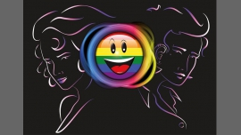 Le Bar'Ouf : Blind test Musical in Paris le Thu, November 15, 2018 from 08:00 pm to 09:30 pm (After-Work Gay Friendly, Lesbian)