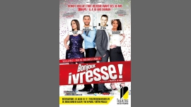 Bonjour ivresse in Paris le Friday, February 26, 2016 at 08:15 pm (Theater Gay Friendly)