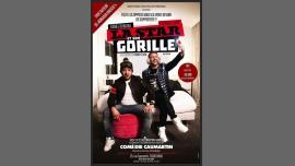 La Star et son gorille à Paris le jeu. 11 août 2016 à 19h00 (Théâtre Gay Friendly)