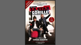 La Star et son gorille in Paris le Fri, August 26, 2016 at 07:00 pm (Theater Gay Friendly)