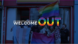 WelcomeOUT - Lgbtqi+ Refugee Meeting à Paris du 28 septembre au 14 décembre 2017 (Rencontres / Débats Gay, Lesbienne, Trans, Bi)