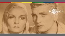 L'éternel retour in Paris le Mon, September 19, 2016 at 08:00 pm (Cinema Gay, Lesbian)