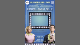 Naturellement Belle in Avignon from July 25 til August 18, 2016 (Show Gay Friendly, Lesbian Friendly)
