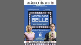 Naturellement Belle in Paris le Sun, November 27, 2016 from 07:00 pm to 08:10 pm (Show Gay Friendly)