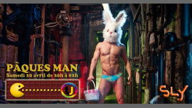◣ Pâques-Man ◥ votre before samedi de 20h à 02h ! in Paris le Sat, April 20, 2019 from 08:00 pm to 02:00 am (After-Work Gay)