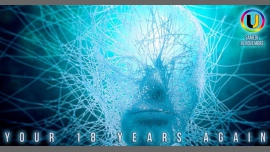Your 18 years again ! ► Univers Jeunes n° 296 in Paris le Sat, November 18, 2017 from 08:00 pm to 03:00 am (After-Work Gay)