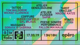Après-midi Bien-être em Paris le dom, 17 março 2019 13:00-18:00 (Workshop Gay, Lesbica, Trans, Bi)