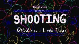 Queer Week - shooting photo par Otto Zinsou & Linda Trime à Paris le mer. 27 février 2019 de 18h00 à 21h00 (Atelier Gay, Lesbienne, Trans)