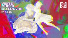 Visite queer du Louvre (COMPLET) em Paris le qua, 20 março 2019 19:00-21:00 (Festival Gay, Lesbica, Trans, Bi)