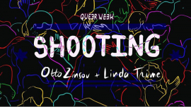 Queer Week - shooting photo par Otto Zinsou & Linda Trime en Paris le mar 26 de febrero de 2019 18:00-21:00 (Curso práctico Gay, Trans)