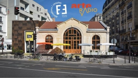 Apéro d'écoute ARTE Radio x Queer Week in Paris le Tue, March 20, 2018 from 08:00 pm to 02:00 am (Meetings / Discussions Gay, Lesbian, Trans, Bi)