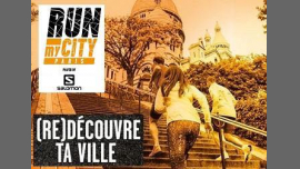 Flag ! participe au Run My City in Paris le Sun, May 12, 2019 from 09:00 am to 02:00 pm (Sport Gay, Lesbian)