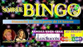 Bingo au profit du Centre Lgbtqi de Paris à la foire du Trône in Paris le So 12. Mai, 2019 18.00 bis 22.00 (After-Work Gay, Lesbierin, Hetero Friendly, Bear)