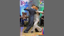 Gay Games, sport et inclusion : retour sur image in Paris le Fr 28. Juni, 2019 18.00 bis 23.00 (Expo Gay, Lesbierin, Hetero Friendly, Bear)