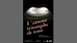 """Exposition """"L'amour triomphe de tout"""" de Pierre Henri Casamayou à Paris du 23 au 30 juin 2017 (Expo Gay, Lesbienne, Hétéro Friendly, Bear)"""