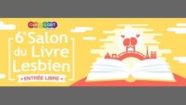 Soirée rencontre avec les autrices #1 à Paris le jeu. 29 juin 2017 de 20h00 à 23h00 (Rencontres / Débats Lesbienne)
