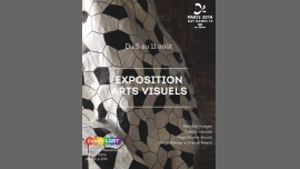Exposition Arts Visuels (Gay Games) à Paris le dim.  5 août 2018 à 16h00 (Expo Gay, Lesbienne, Hétéro Friendly, Bear)