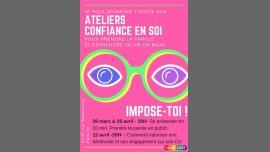 Cycle Atelier Confiance en Soi - LGBT et QUEER in Paris from March 29 til April 25, 2018 (Workshop Gay, Lesbian, Hetero Friendly, Bear)