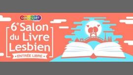 Soirée rencontre avec les autrices #2 à Paris le ven. 30 juin 2017 de 20h00 à 23h00 (Rencontres / Débats Lesbienne)