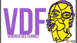 Vendredi des Femmes in Paris le Fri, January 25, 2019 from 07:30 pm to 10:00 pm (Meetings / Discussions Lesbian)
