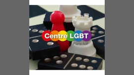 Jeux de société in Paris le Wed, November 22, 2017 at 06:00 pm (Meetings / Discussions Gay, Lesbian, Hetero Friendly, Bear)