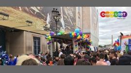 Grande exposition photos pour la rentrée des associations à Paris du 17 au 30 septembre 2017 (Expo Gay, Lesbienne, Hétéro Friendly, Bear)
