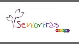 Senioritas — Accueil et réunion mensuelle à Paris le jeu.  3 août 2017 de 18h00 à 21h00 (Rencontres / Débats Lesbienne)