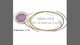 Conférence - LGBT MENA en France, entre acceptation et refus à Paris le mar.  3 avril 2018 de 19h00 à 21h00 (Rencontres / Débats Gay, Lesbienne, Hétéro Friendly, Bear)