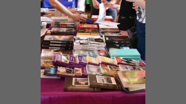 6e Salon du Livre Lesbien à Paris le sam.  1 juillet 2017 de 14h00 à 18h00 (Festival Gay Friendly, Lesbienne, Hétéro Friendly)
