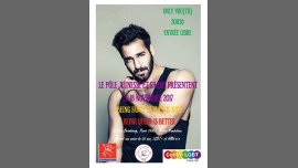 Only You(th) avec Shams France in Paris le Sat, November 18, 2017 from 08:30 pm to 11:59 pm (After-Work Gay, Lesbian, Hetero Friendly, Bear)