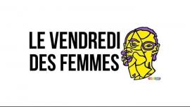 Vendredi des Femmes — Atelier d'écriture à Paris le ven. 24 mars 2017 de 19h00 à 22h00 (Rencontres / Débats Lesbienne)