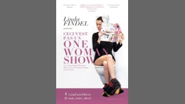 Spectacle - Ceci n'est pas un One Woman Show in Paris le Sun, March 18, 2018 from 06:30 pm to 07:45 pm (Show Gay, Lesbian, Hetero Friendly, Bear)
