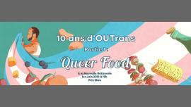 OUTrans a 10 ans ! à Paris le sam.  1 juin 2019 de 19h00 à 23h00 (After-Work Trans)