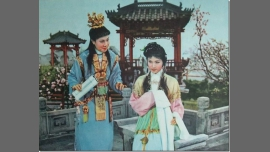 Le travesti, secret de l'opéra classique chinois ? in Paris le Thu, February  2, 2017 from 07:00 pm to 08:30 pm (Meetings / Discussions Gay, Lesbian)