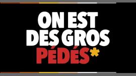 Fierté Ours Paris 2020 em Paris de 20 para 24 de maio de 2020 (Festival Gay, Bear)