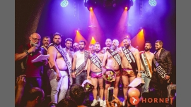 Fierté Ours Paris 2019 in Paris from May 29 til June  2, 2019 (Festival Gay, Bear)