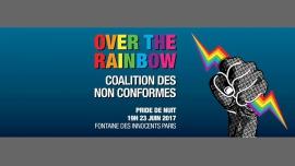 Pride de Nuit 2017 à Paris le ven. 23 juin 2017 de 19h00 à 22h00 (Parades / Défilés Gay, Lesbienne, Trans, Bi)