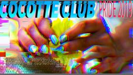 Cocotte Club : Pride 2019 em Paris le sáb, 29 junho 2019 18:00-07:00 (Clubbing Gay)
